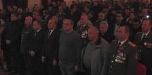 ՄԱՐԶՊԵՏ ՎԱՀԵ ՀԱԿՈԲՅԱՆԸ  ՍԻՍԻԱՆՈՒՄ  ՄԱՍՆԱԿՑԵԼ Է  ԲԱՆԱԿԻ ՕՐՎԱՆ ՆՎԻՐՎԱԾ  ՄԻՋՈՑԱՌՄԱՆԸ  (տեսանյութ)