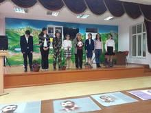 Տեղի ունեցավ ասմունքի հանրապետական մանկապատանեկան մրցույթ-փառատոնի մարզային փուլը