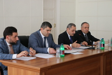 Անցկացվեց ՀՀ Սյունիքի մարզխորհրդի նիստը