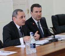 Բարձրաձայնվեցին մարզի տնտեսվարողներին մտահոգող հարցերը