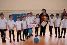 Տեղի ունեցավ դպրոցականների «Սպորտլանդիա» մարզական միջոցառման մարզային փուլը