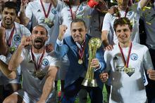 <<Գանձասար-Կապանը>> Հայաստանի ֆուտբոլի գավաթակիր